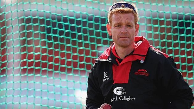 File image of former Australia cricketer Andrew McDonald.(Getty Image)