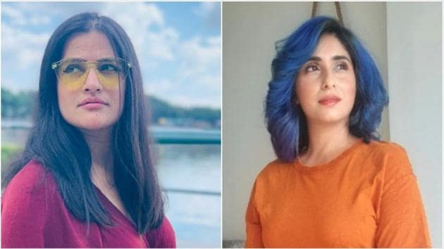 Neha Bhasin showed support to Sona Mohapatra's tweets criticising Sony TV for rehiring Anu Malik.