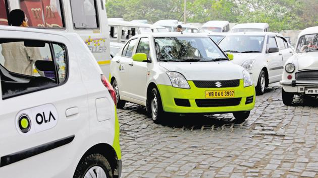 ANI Technologies is responsible for operating the ride-sharing company Ola and Ola Electric.