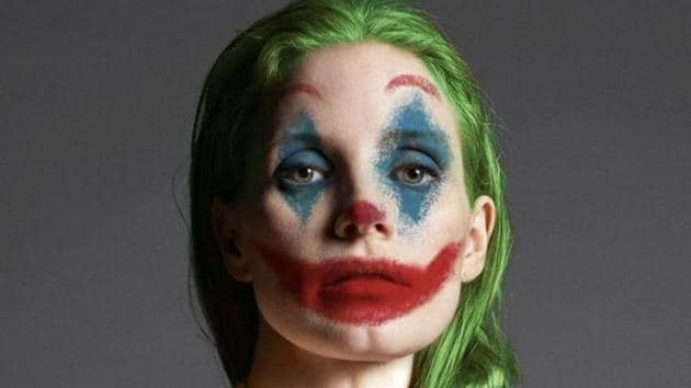 Jessica Chastain is floored by Joaquin Phoenix's performance in Joker.
