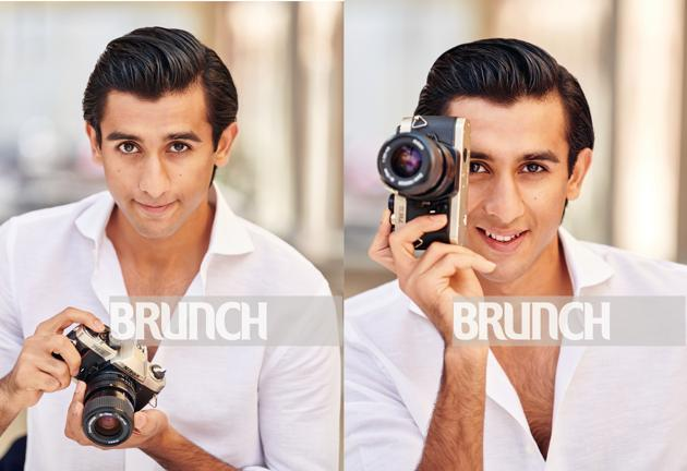 HT Brunch Cover Story: How to be a 21-year-old maharaja in the 21st century