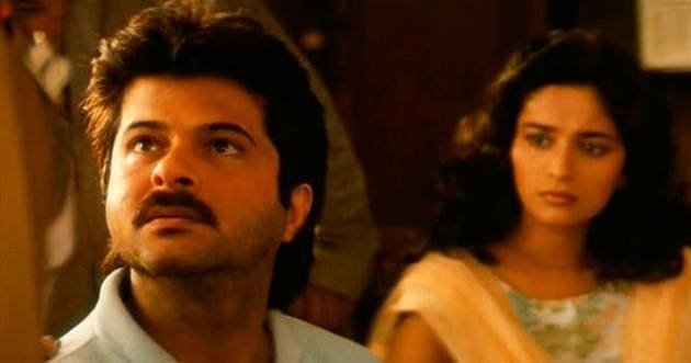 Parinda is considered one of the most iconic films of Anil Kapoor's career.