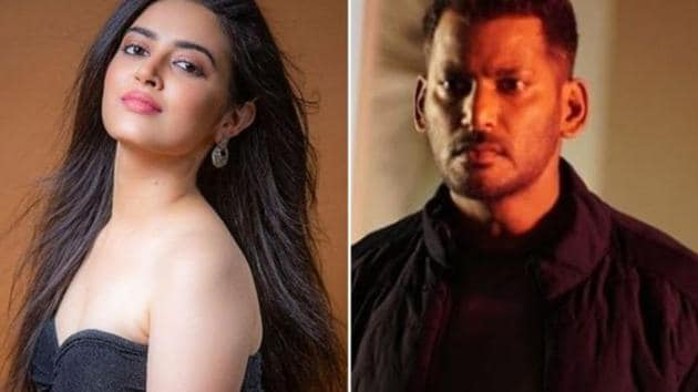 Thupparivaalan 2 will stars Vishal and newcomer Ashya in lead roles.