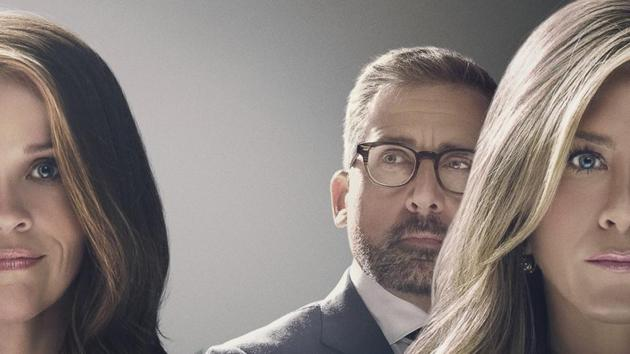 The Morning Show review: Jennifer Aniston, Reese Witherspoon and Steve Carell headline Apple's flagship show.