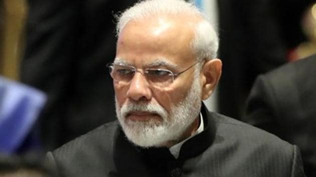 Prime Minister Narendra Modi told top bureaucrats that they had spoiled his first five- year tenure but that he would not allow them to spoil the second.(REUTERS)