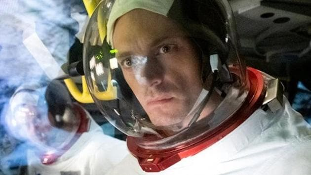 For All Mankind review: Joel Kinnaman plays a disenchanted astronaut in Apple TV+ show.