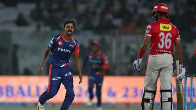 File image of Shahbaz Nadeem(Sportzpics - IPL)