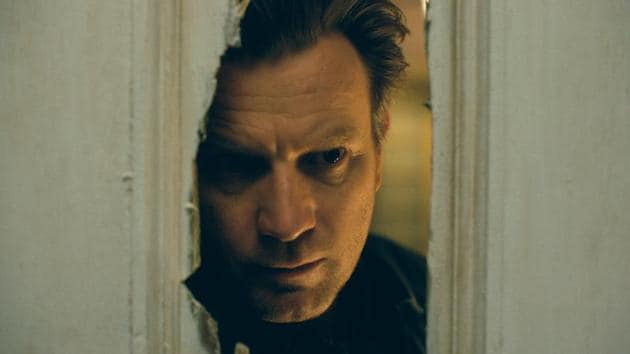 This image released by Warner Bros. Pictures shows Ewan McGregor in a scene from Doctor Sleep.(AP)