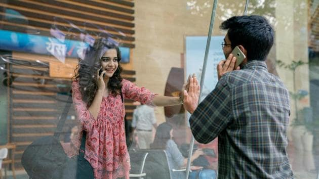 Little Things Season 3 review: This time, Dhruv and Kavya face a villain so dreadful, it's the stuff of millennial nightmares.