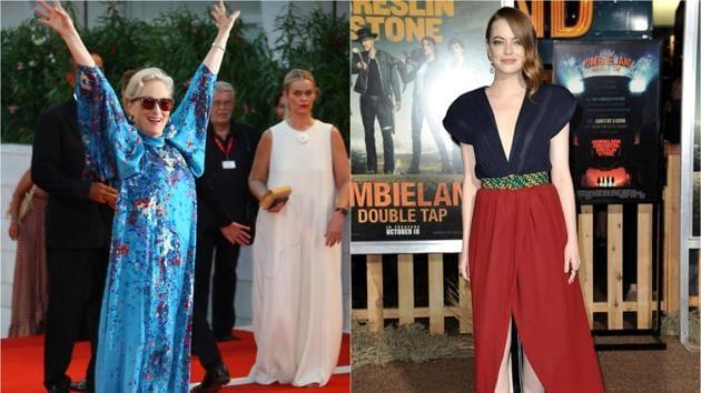 2020 Met Gala theme announced, actors Meryl Streep and Emma Stone to co-host.(AP)