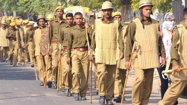 India cannot become a superpower on the back of an antiquated criminal justice system(HT FILE PHOTO)