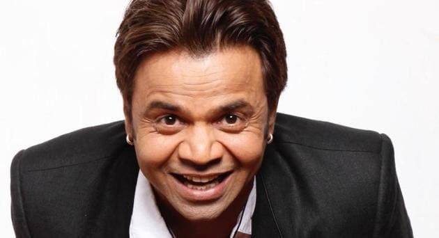 Rajpal Yadav will now be seen in Coolie No 1.
