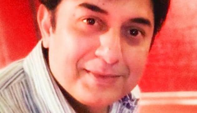 Arvind Swamis clean-shaven look for Jayalalithaa biopic Thalaivi goes
