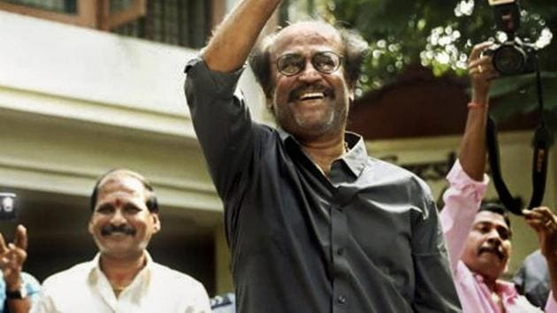 Alagiri, who was once a DMK strong man in the southern districts of Tamil Nadu with his south zone organiser position, was removed from the party in 2014 for making anti-party statements.(PTI photo)
