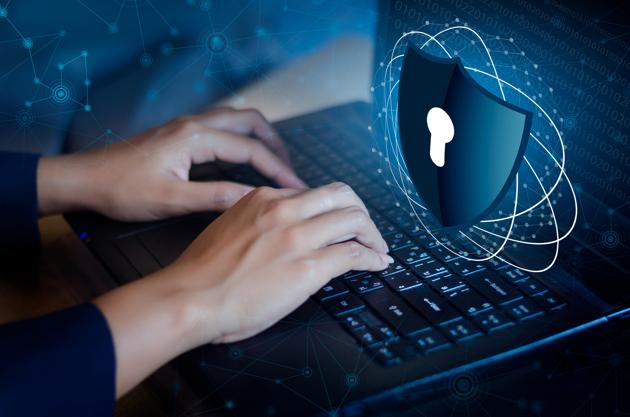 According to the Tallinn Manual 2.0, a cyber intrusion or attack is considered an armed attack if its physical manifestations cause damage or consequences that are similar, or at least comparable, to the use of kinetic force(Getty Images/iStockphoto)