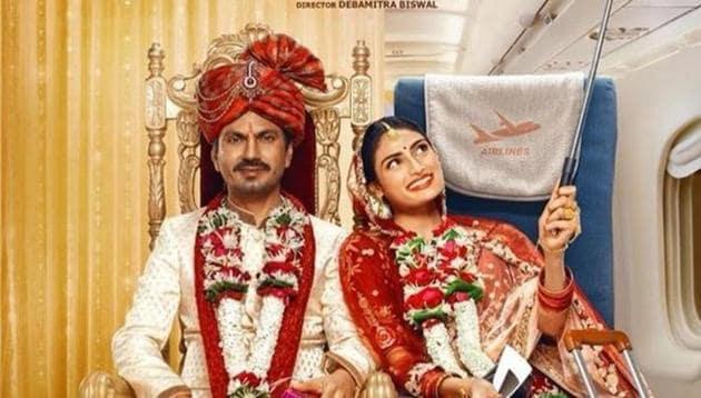Motichoor Chaknachoor movie review: Nawazuddin Siddiqui tries hard in a deeply