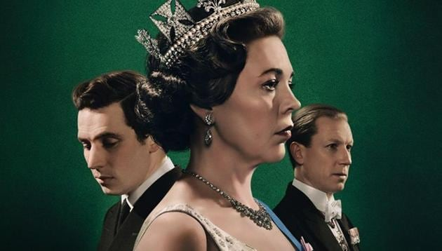 The Crown season 3 review: Oscar-winner Olivia Colman takes over from Claire Foy.