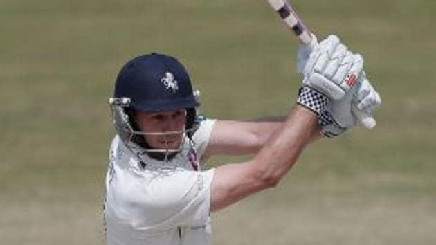 File image of former England cricketer Geraint Jones.(Gettty Image)