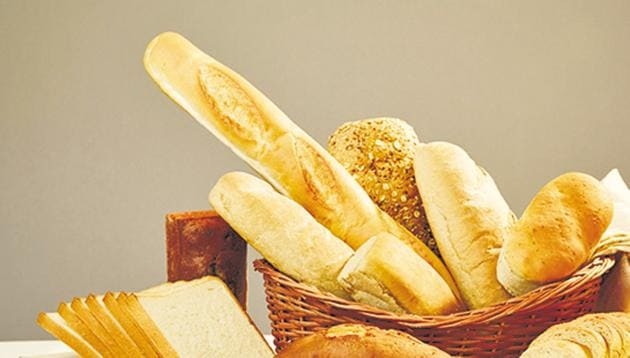 It's a good idea to mix it up. Eat fermented bread once a week, pick multigrain as often as you can.(ISTOCK PHOTO)