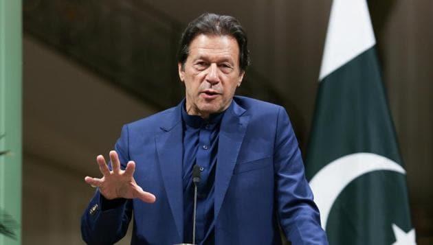 Prime Minister Imran Khan(Reuters file photo)