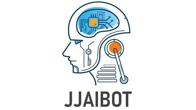 JJAIBOT uses human emotions such as love, anger, fear and happiness, etc. and then wraps an AI perspective around it.