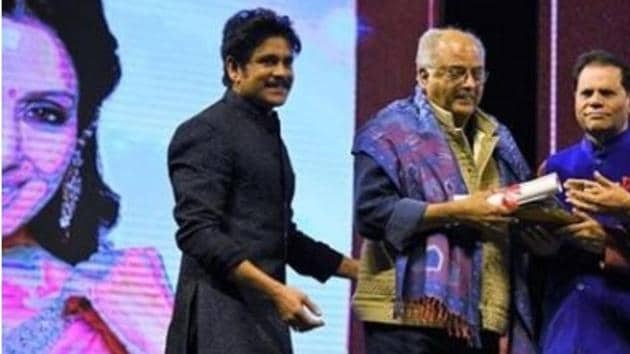 ANR Awards: Sridevi and Rekha were given awards for 2018 and 2019.(Instagram)