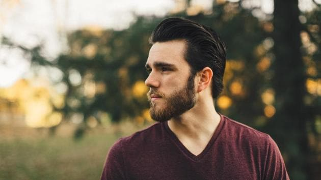 No-Shave November is about spreading awareness and research in cancers and other ailments related to men.(Unsplash)