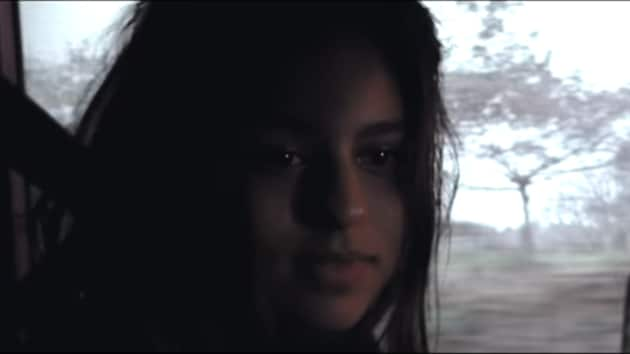 Shah Rukh Khan's daughter has made her acting debut with a short film, The Grey Part of Blue.