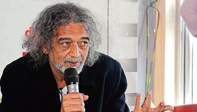 Singer Lucky Ali says he creates music which does not cater to everyone's thought process.(HT Photo)