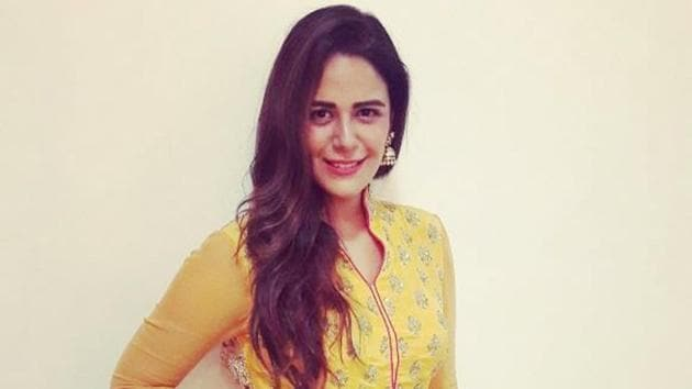 Mona Singh on relationship rumours. The day I get married, I will happily