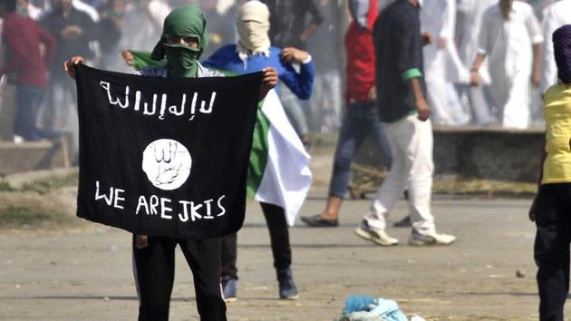 A look at ISIS and where it really stands. (Representational image)(HT Photo)