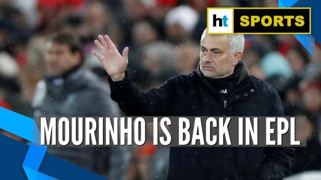 Tottenham Hotspur appointed Jose Mourinho as their new manager. Spurs made the announcement on Nov 20 after sacking Mauricio Pochettino. He returns to EPL after being sacked by Manchester United last December. He earlier managed FC Porto, Chelsea, Inter Milan and Real Madrid. Mourinho's contract runs until the end of the 2022/23 season.
