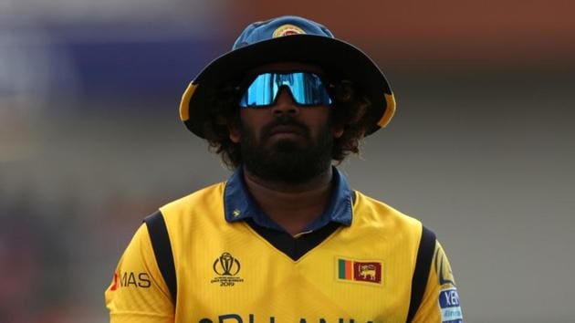 Lasith Malinga(Action Images via Reuters)