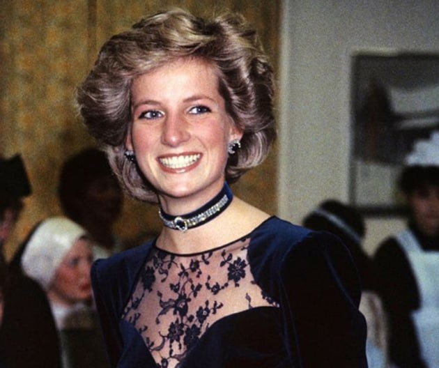 Princess Diana is one of the most iconic style icons of the 20th century.(Princess Diana Forever/Instagram)
