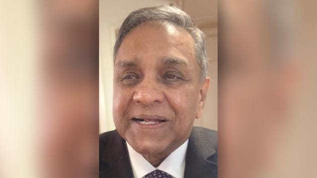 Raju Hormis, head of corporate social responsibility, Federal Bank believes Speak For India is giving students a platform for developing and acknowledging their oratory skills(Federal Bank)