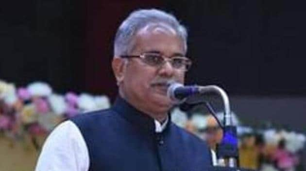 The decision was taken in the Cabinet meeting chaired by Chief Minister Bhupesh Baghel on Thursday.(HT PHOTO.)