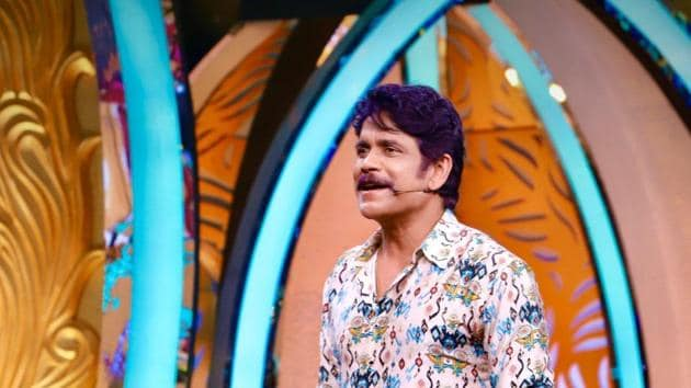 Nagarjuna has refuted rumours of IT raids on his office or residence.