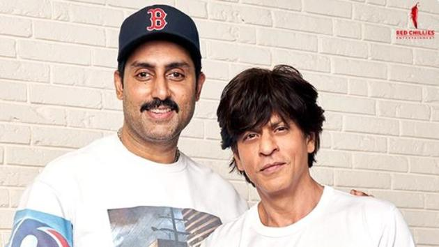 Abhishek Bachchan will star in Bob Biswas, a Red Chillies Entertainment production.