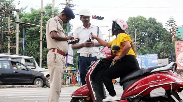 Goa will see the higher fines soon.(Diwakar Prasad/ Hindustan Times)