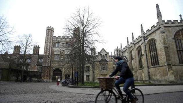 The universities promise to do all they can to minimise the impact of industrial action on students. (Representational image)(Bloomberg)
