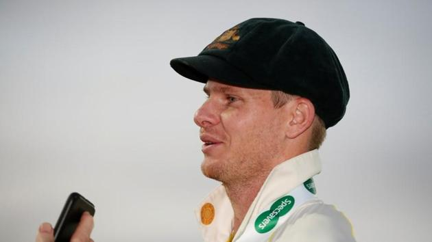 File image of Steve Smith(Action Images via Reuters)