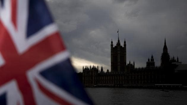Britain will have a general election on December 12, 2019.(Bloomberg)