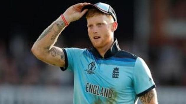 File image of England all-rounder Ben Stokes.(Action Images via Reuters)