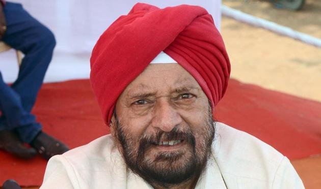 Sukhinder Singh Ahluwalia, organiser of the football tournament, said that since there was no fee, every team registered their name, and now they are either backing out or not showing up at the venue in Pune.(SHANKAR NARAYAN?HT)