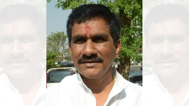The candidature of RJD's Subhash Yadav from Koderma assembly constituency has been cancelled.(HT File Photo)