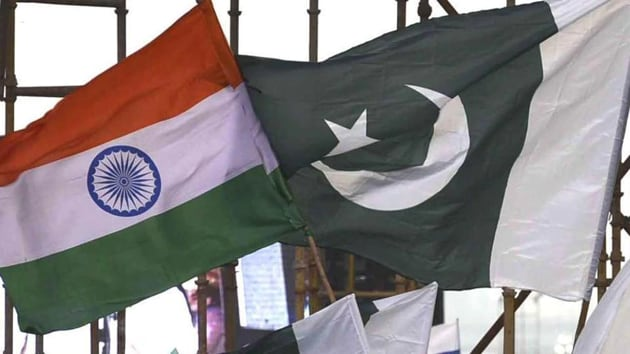 India has informed the US and its other friends in the UNSC about blatant attempts by Pakistan with the help of its all-weather ally China to, first, accuse Indian expats working in Afghanistan of terror crimes and then get them listed as global terrorists by the 1267 sanctions committee(HT File Photo)