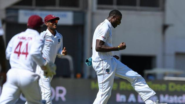 Afghanistan vs West Indies, Only Test, Day 1 in Lucknow: Live cricket score and updates(AFP)