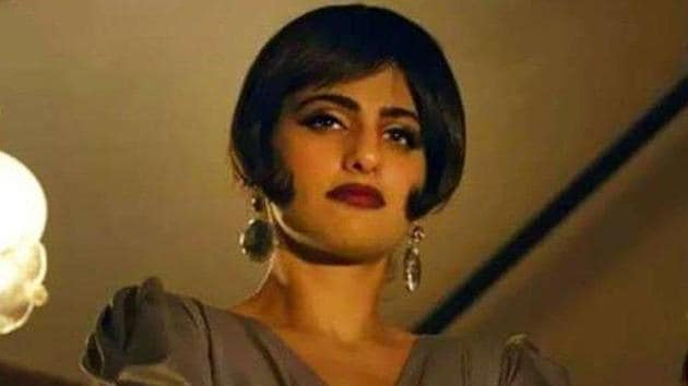 Kubbra Sait played Nawazuddin Siddiqui's love interest, Kukoo in Sacred Games.