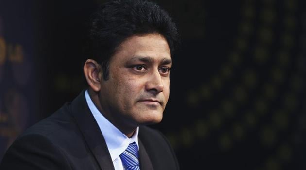 File image of Anil Kumble(Getty Images)
