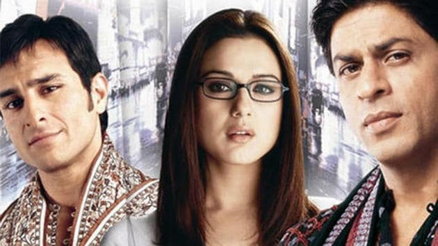 Kal Ho Naa Ho marked the directorial debut of filmmaker Nikkhil Advani.